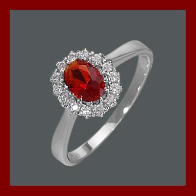 005945-200609-50--5945R Ring 925/-