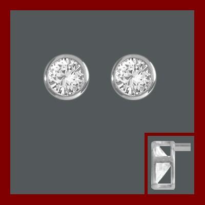 003441-200404--3441 Ohrstecker 925/-