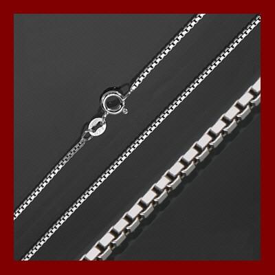 009909-201100-040--9909 Venezianer-Kette 925/-