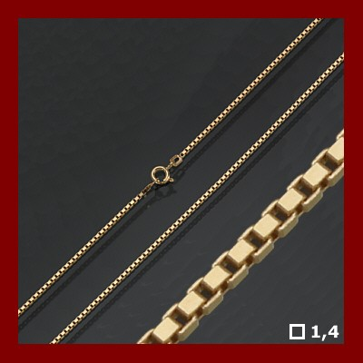 001910-811100-042--1910-42 Double Venezianer-Collier