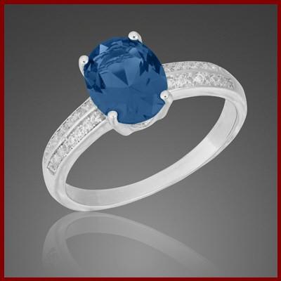 008121-200608-50--8121 Ring 925/-