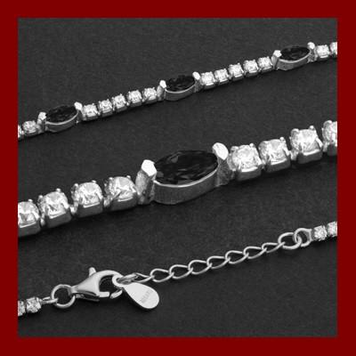 009253-200229-18--9253-18 Armband 925/-