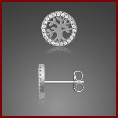 005811-200404--5811 Ohrstecker 925/-