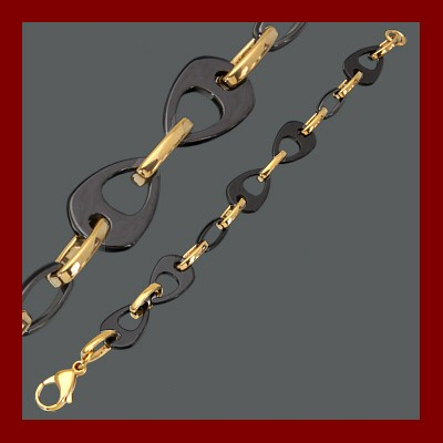 004871-910291-19--4871SVG-19 Armband Edelstahl