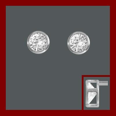 003440-200404--3440 Ohrstecker 925/-