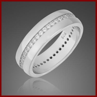 008255-200604-50--8255 Ring 925/-