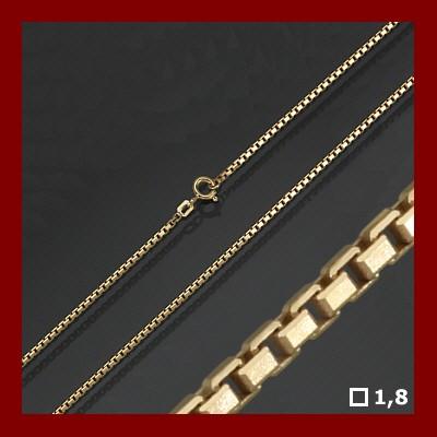 001911-811100-050--1911 Double Venezianer-Collier