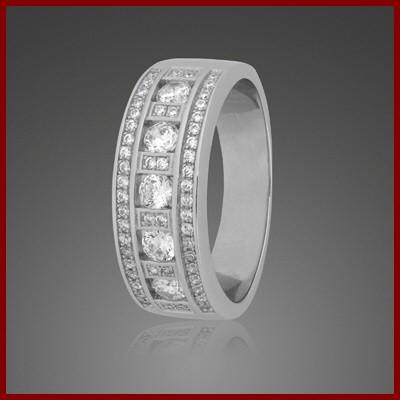 003041-200604-50--3041 Ring 925/-