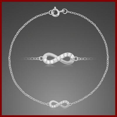 009262-200204-18--9262-18 Armband 925/-