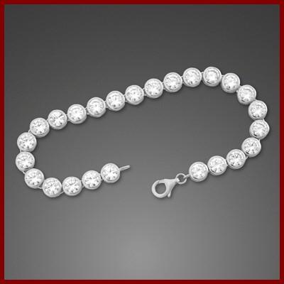 009466-200204-19--9466-19 Armband 925/-
