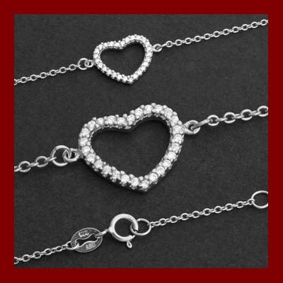 009239-200204-20--9239-20 Armband 925/-