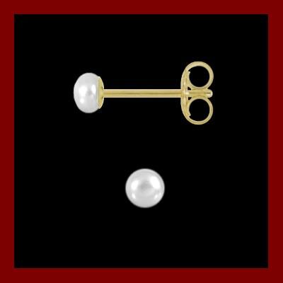 002244-400410--2244 Perlstecker 585/-