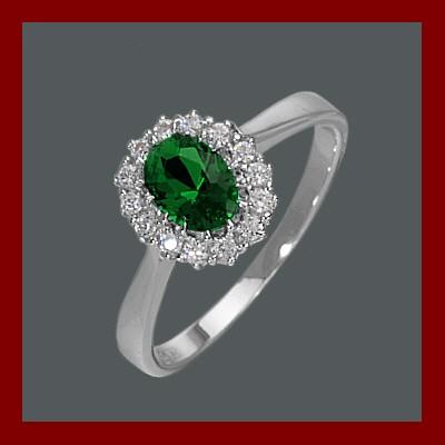 005945-200643-50--5945G Ring 925/-